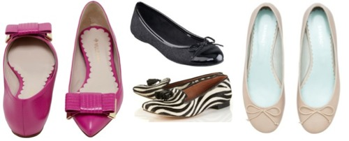 72769ae3e4a If you re looking for edge we suggest Topshop s affordable animal print  slippers or Shelly of London s retro floral lace-ups. If you re more of a  classic ...