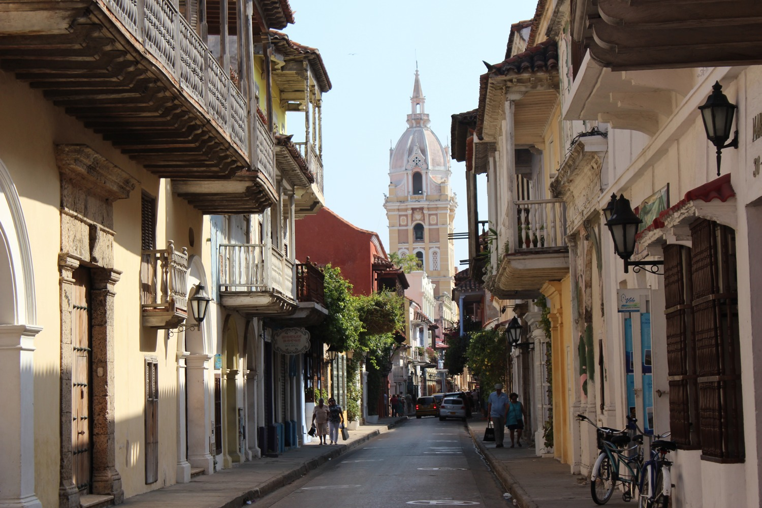 Best Things to do in Cartagena, Colombia