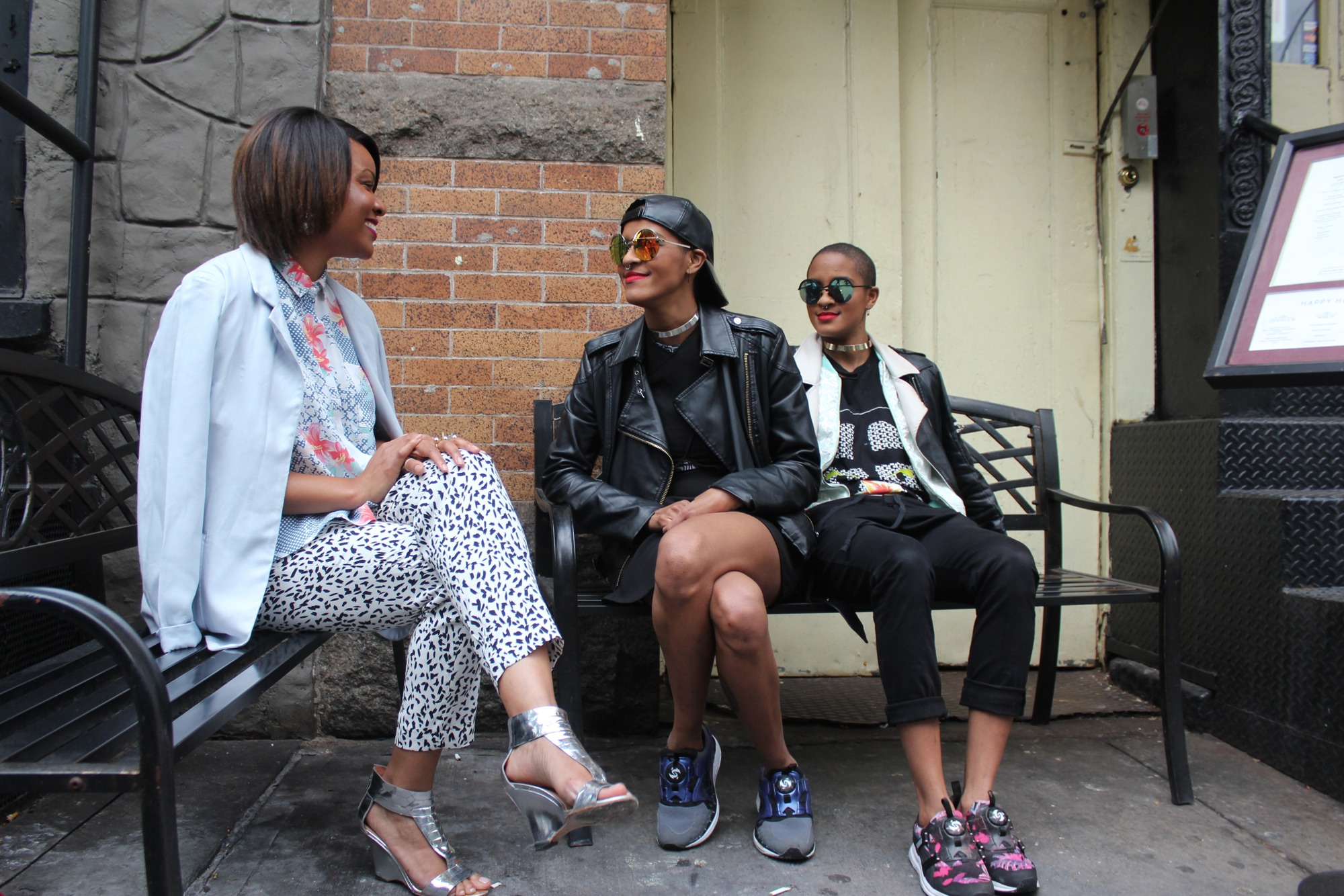 Coco and Breezy Interviews