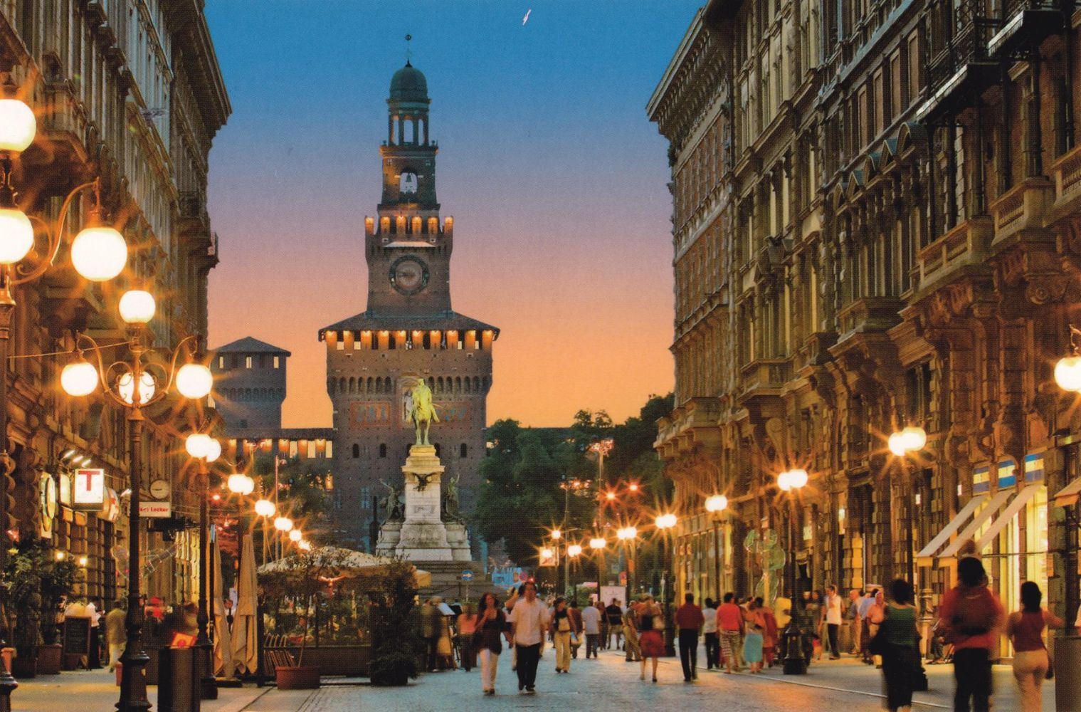 Globetrotting stiletto s top 10 places to visit in 2015 for Best places to see in milan