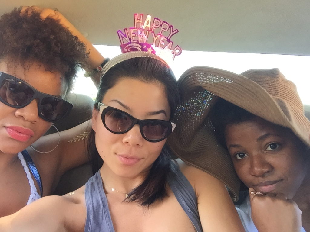 driving from montego bay to kingston