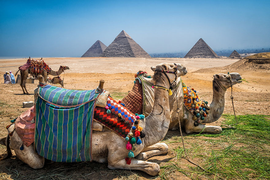 10 Amazing Places To Globetrot Before You Die