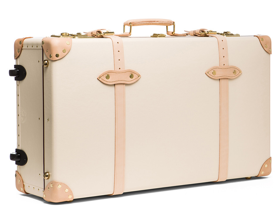 quality luxury luggage