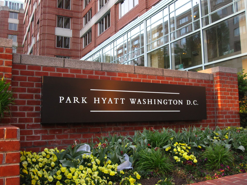 Park Hyatt Washington