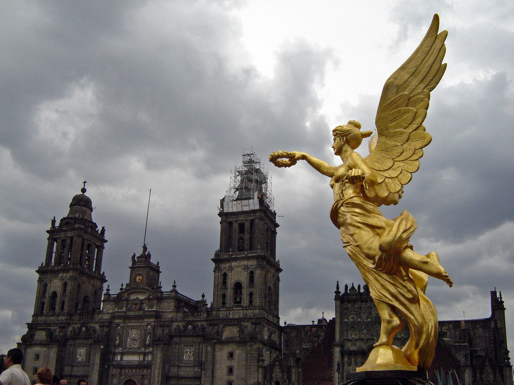 why you need to visit mexico city