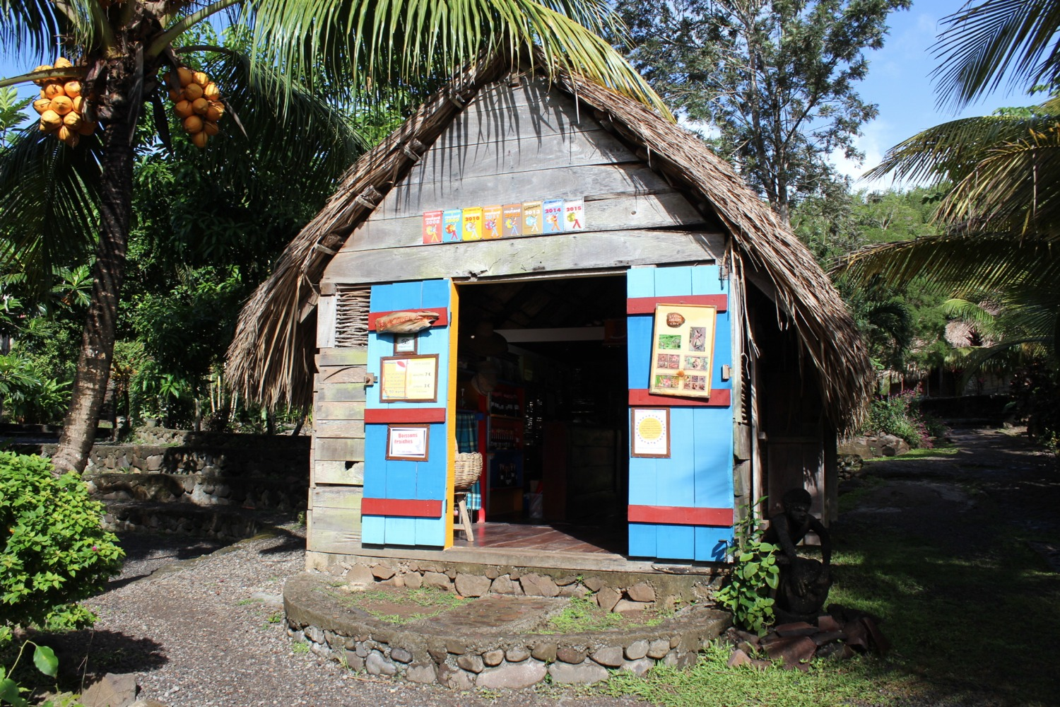 top things to do in martinique