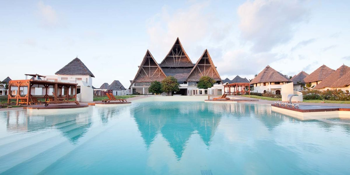 zanzibar beach resorts