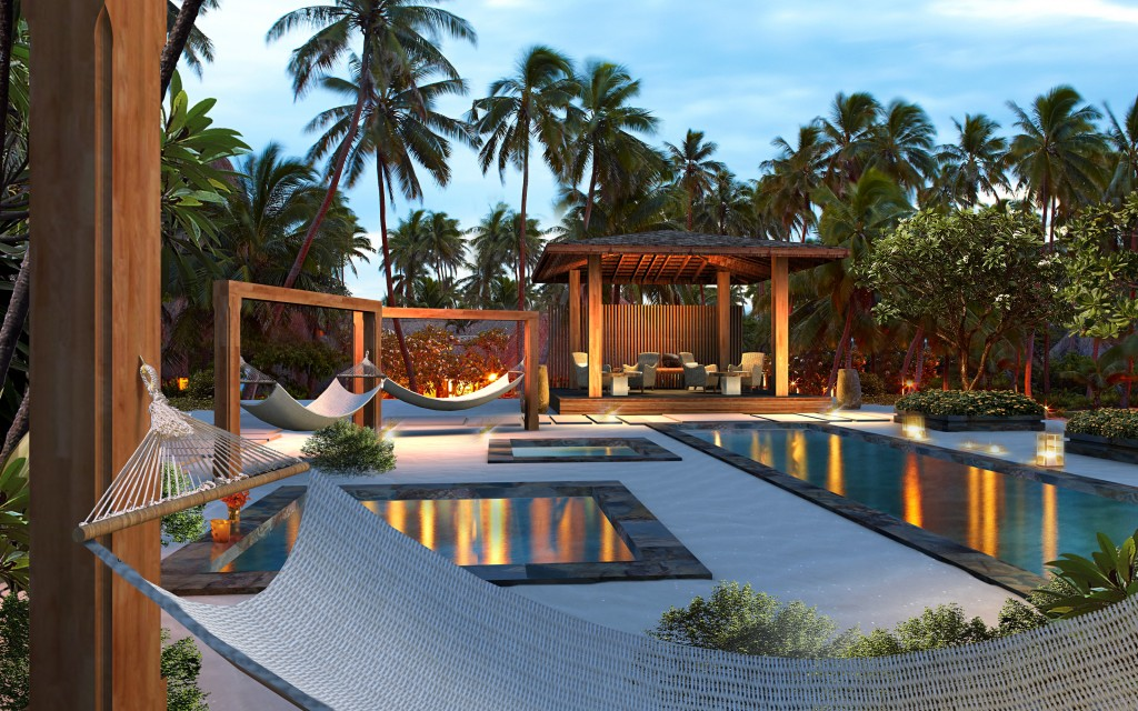 The Barefoot Eco Hotel The Maldives
