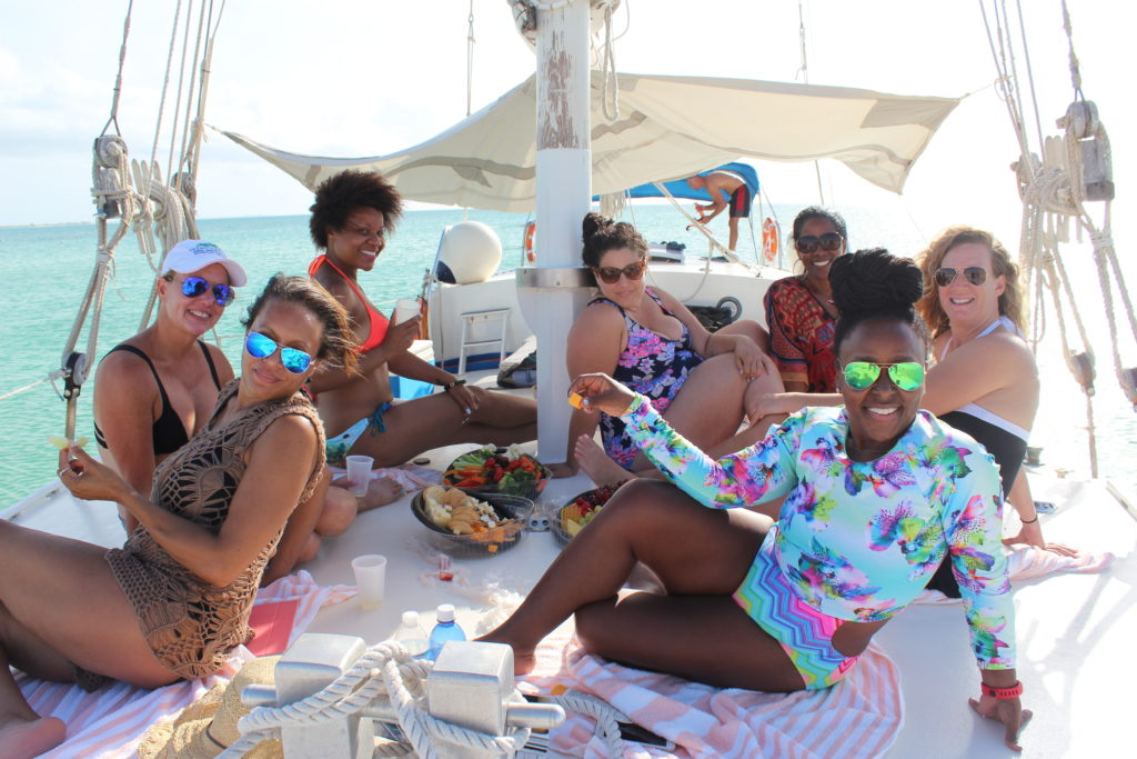 best sunset cruise providenciales