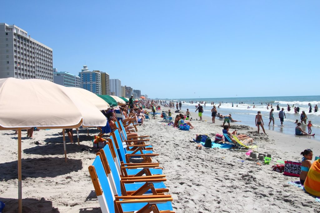 why you should visit myrtle beach