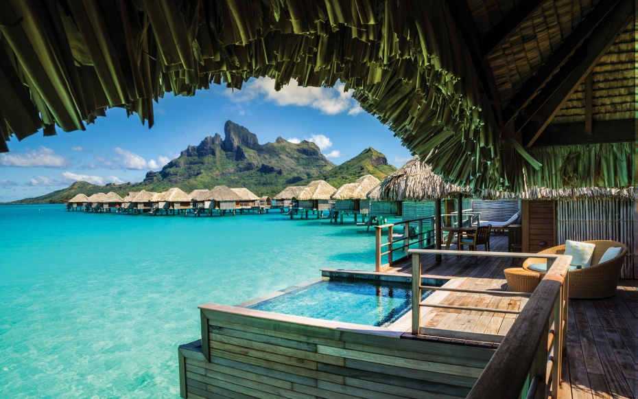 why you need to visit Bora Bora