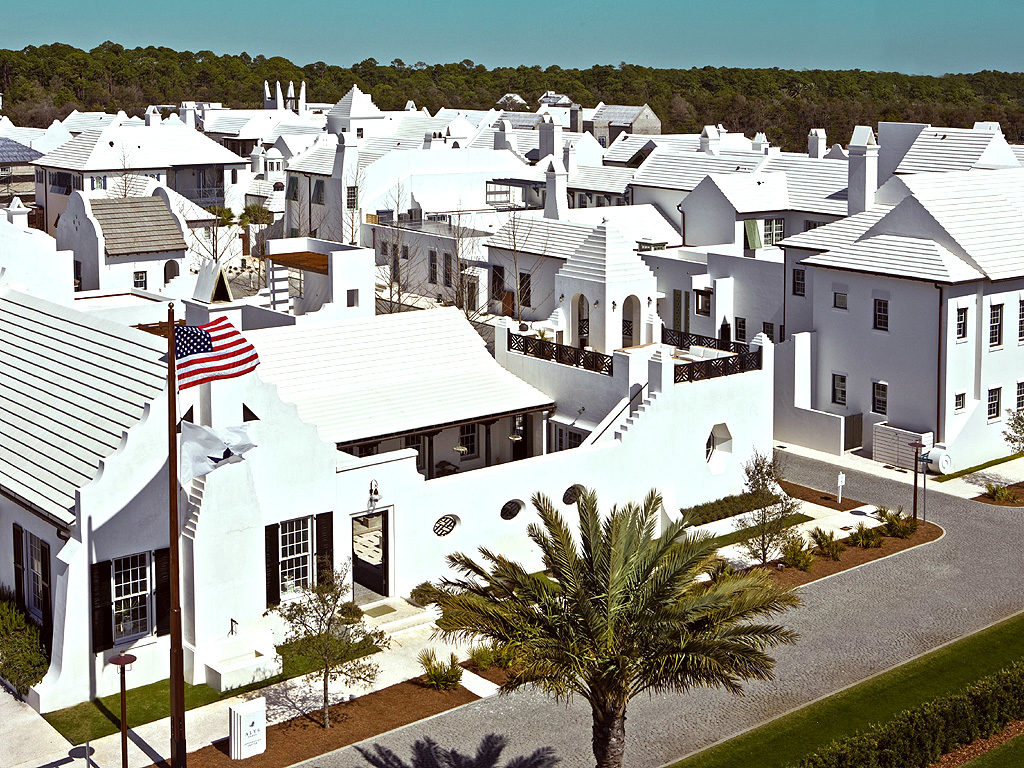 where to stay on alys beach